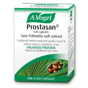 A.VOGEL PROSTASAN CAPSULES 30S