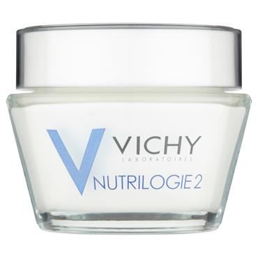 VICHY NUTRILOGIE 2 INTENSE CREAM DRY SKIN 50ML