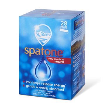 SPATONE IRON SUPPLEMENT 28 SACHETS