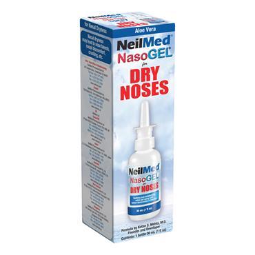 NEILMED NASOGEL FOR DRY NOSE 30ML