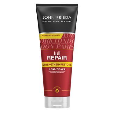 JOHN FRIEDA FULL REPAIR STRENGTH  REST COND