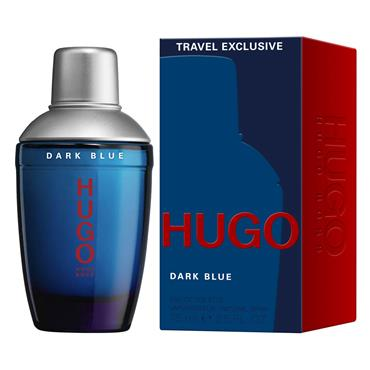 HUGO BOSS DARK BLUE 75ML