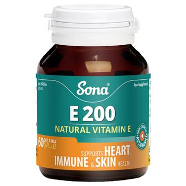 SONA E200 60S