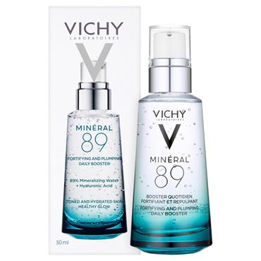 VICHY MINERAL 89 DAILY BOOSTER 50ML