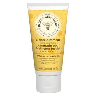 BURTS BEES BABY DIAPER OINTMENT 85G