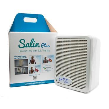SALIN PLUS AIR FILTER SALT THERAPY