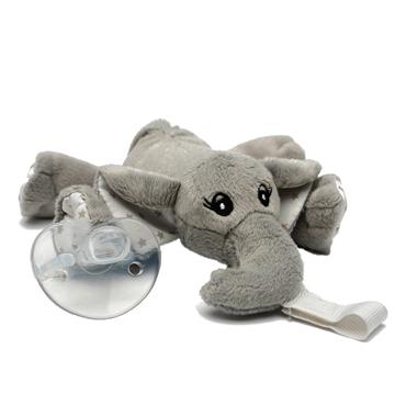 SNUGGLE SOOTHER ELEPHANT