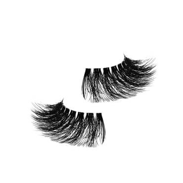 BPERFECT SIGNS LASH COLLECTION 35D SILK LASHES