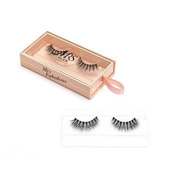 BPERFECT MRS GLAM MRS FABULOUS SHOWSTOPPER LASHES