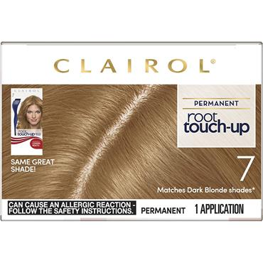 CLAIROL ROOT TOUCH UP NO 7