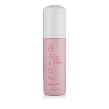 BARE BY VOGUE WILLIAMS SELF TAN MOUSSE MEDIUM 150ML