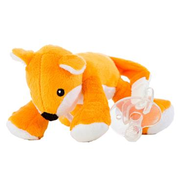 SNUGGLE SOOTHER FOX