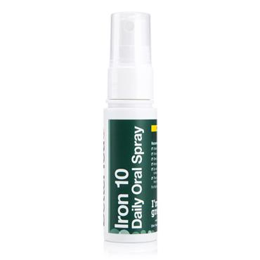 BETTER YOU IRON 10MG ORAL SPRAY 25ML
