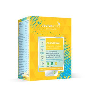 REVIVE ZEST 30 DAY 30 PACK