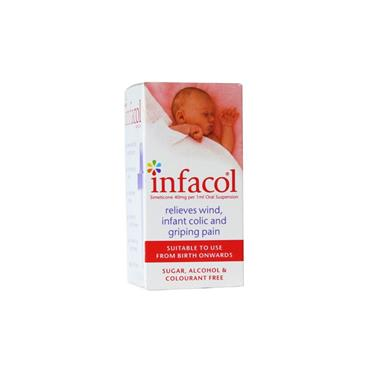 INFACOL 40MG/ML ORAL DROPS