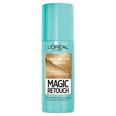 MAGIC RETOUCH LIGHT GOLDEN BLONDE 75ML 9