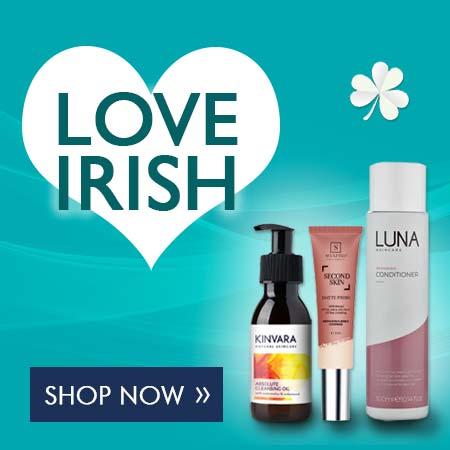 Love Irish Brands