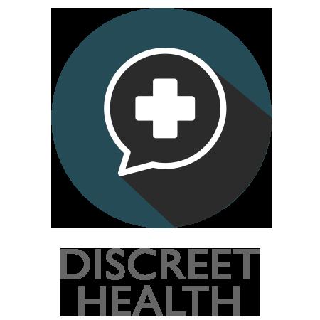 Discrete Health