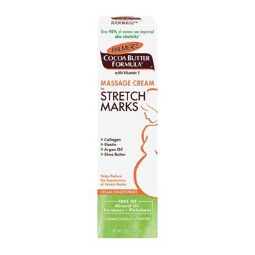 Palmers Cocoa Butter Massage Cream for Stretch Marks 125g