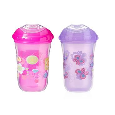 Nuby Cool Sipper Active Cup 18M+