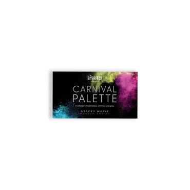 B Perfect Stacey Marie Carnival Palette