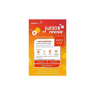 REVIVE ACTIVE JUNIOR 5 - 12 YEARS 20