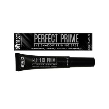 B Perfect Perfect Prime Eyeshadow Priming Base 20ml