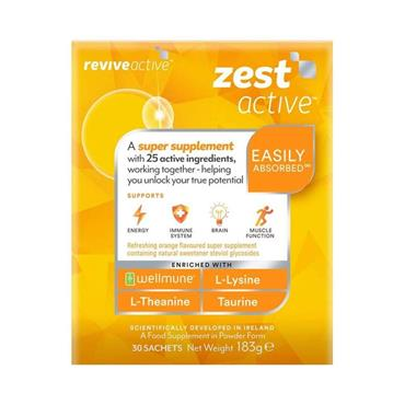 REVIVE ACTIVE ZEST 30s