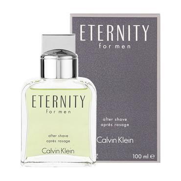 CALVIN KLEIN Eternity Men Aftershave 100ml