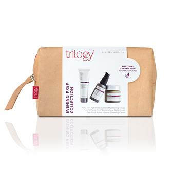TRILOGY EVENING PREP COLLECTION