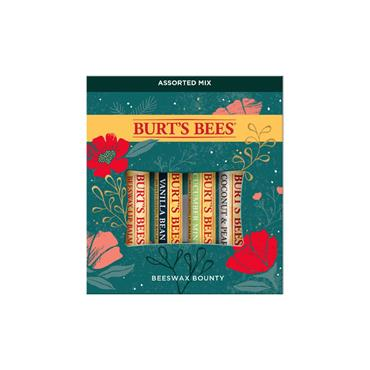 BURTS BEES BEESWAX BOUNTY GIFT SET