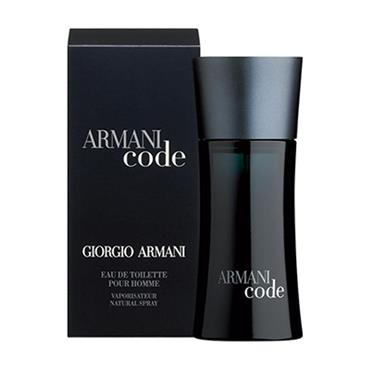 ARMANI CODE MEN EDT 50ML