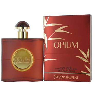 YSL Opium Ladies 50ml Edp
