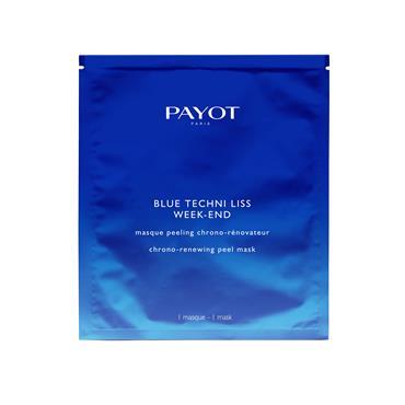 Payot Blue Tech Liss Expert Peel Sachet
