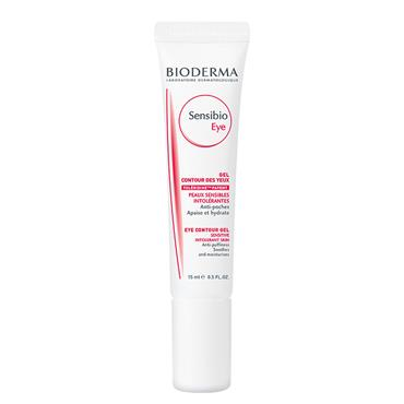 Bioderma SENSIBIO EYE / Eye contour gel - 15ml