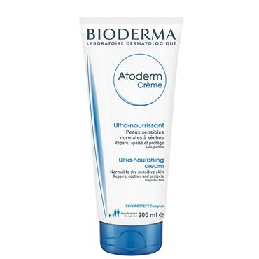 Bioderma ATODERM CREME / Cream (tube) - 200ml