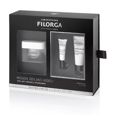 Filorga Light Smoothing Kit