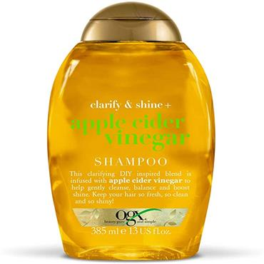 OGX APPLE CIDER VINEGAR SHAMPOO 385ML