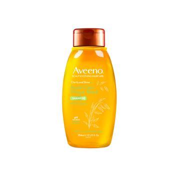 Aveeno Clarify and Shine Apple Cider Vinegar Shampoo 354ml