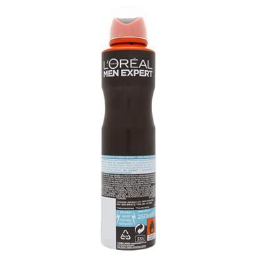 L'Oreal Men Expert Carbon Protect 48H Anti-Perspirant Deodorant 250ml