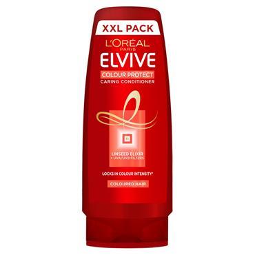 L'Oreal Elvive Colour Protect Conditioner 700ml