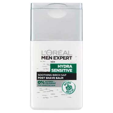 L'Oreal Men Expert Hydra Sensitive Soothing After Shave Balm 125ml
