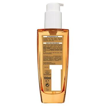 L'Oreal Elvive Extraordinary Oil Coconut Hair Oil 100ml