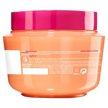 L'Oreal Elvive Dream Lengths Long Hair Mask 300ml