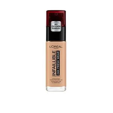 L'OREAL PARIS INFAILLIBLE 24H FRESH WEAR FOUNDATION RADIANT HONEY 230