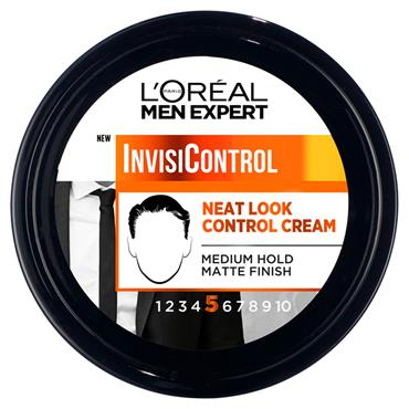 L'Oreal Men expert Neat Look Control Cream 150ml