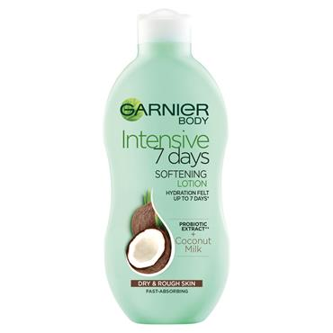 Garnier Intensive 7 Days Coconut 400ml