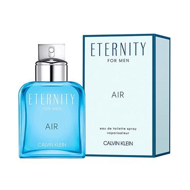 CALVIN KLEIN Eternity Air Mens 50ml Edt