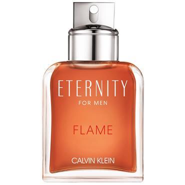 CALVIN KLEIN Eternity Flame for Men Edt 100ml