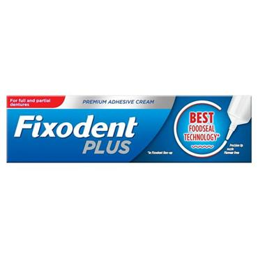 FIXODENT PLUS 40G